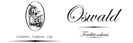 Café-Conditorei-Confiserie Oswald GmbH